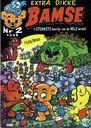 Comic Books - Bamse - Nummer  2