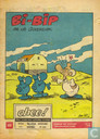 Comic Books - Bi-Bip - Bi-Bip en de goudrush