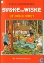 Comic Books - Willy and Wanda - De dulle griet