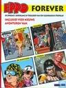 Eppo Forever - De opkomst, ondergang en terugkeer van een legendarisch stripblad