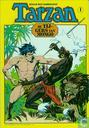 Comic Books - Tarzan of the Apes - De Tijgers van Mongo