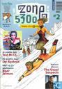 Strips - Zone 5300 (tijdschrift) - 1996 nummer 2