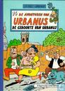 De geboorte van Urbanus