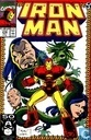 Comic Books - Iron Man [Marvel] - Iron Man 270