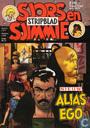 Comics - Sjors en Sjimmie Stripblad (Illustrierte) - Nummer  7