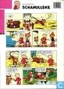 Strips - Suske en Wiske weekblad (tijdschrift) - 1998 nummer  31