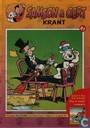 Bandes dessinées - Samson & Gert krant (tijdschrift) - Nummer  81