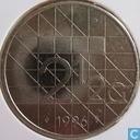 Monnaies - Pays-Bas - Pays Bas 2½ gulden 1996