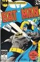 Bandes dessinées - Batman - Een dodelijke dolk