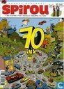 Bandes dessinées - Spirou (magazine) - Spirou 3653