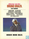Comics - Bruno Brazil - Dossier Bruno Brazil