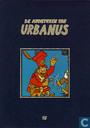 Bandes dessinées - Urbanus [Linthout] - De avonturen van Urbanus 16