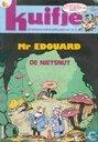 Bandes dessinées - Monsieur Edouard - de nietsnut