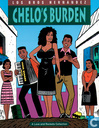 Bandes dessinées - Love and Rockets - Chelo's Burden