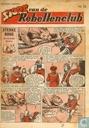 Bandes dessinées - Sjors van de Rebellenclub (tijdschrift) - Sjors van de Rebellenclub 22