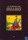 Bandes dessinées - Urbanus [Linthout] - De avonturen van Urbanus 17