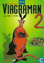 Comics - Viagraman - De avonturen van Viagraman 2