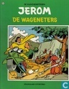 Comic Books - Jerom - De wageneters