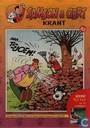 Comics - Samson & Gert krant (Illustrierte) - Nummer  83