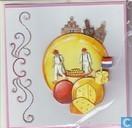 Postcards - 3D kaarten - Hollandse kaarten