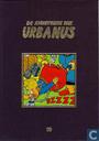 Bandes dessinées - Urbanus [Linthout] - De avonturen van Urbanus 18