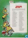 Comic Books - Jerom - Het toernooi