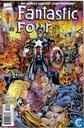 Comic Books - Fantastic  Four - Fantastic Four 3