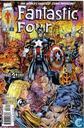 Bandes dessinées - Quatre Fantastiques, Les - Fantastic Four 3