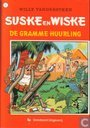 Comic Books - Willy and Wanda - De gramme huurling