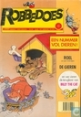Comic Books - Robbedoes (magazine) - Robbedoes 2707