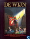 Comic Books - Wijn, De - De wijn