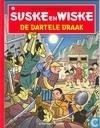 Comic Books - Willy and Wanda - De dartele draak