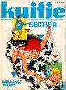 Comics - Kuifje (Illustrierte) - Kuifje 33