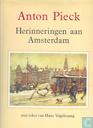 Books - Pieck, Anton - Herinneringen aan Amsterdam
