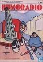 Comic Books - Humoradio (tijdschrift) - Nummer  36