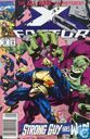 Comic Books - X-Factor - X-Factor 74