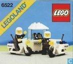 Lego 6522 Highway Patrol