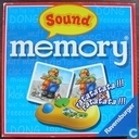 Board games - Memo (memory) - Sound Memory