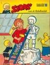 Strips - Sjors van de Rebellenclub (tijdschrift) - 1963 nummer  24