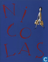 Overig - Nicolas - Nicolas carte fines bouteilles 1997
