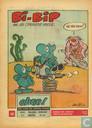 Comic Books - Bi-Bip - Bi-Bip en de operatie vrede