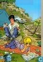 Comic Books - Natasja - De riem van professor Dyffuus