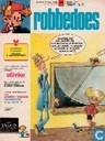 Comic Books - Robbedoes (magazine) - Robbedoes 1899