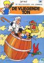 Comics - Peter + Alexander - De vliegende ton