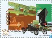 Briefmarken - Portugal [PRT] - Das 20. Jahrhundert