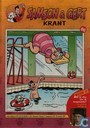 Strips - Samson & Gert krant (tijdschrift) - Nummer  86