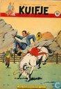 Comic Books - Parelvissers, De [Caprioli] - De parelvissers
