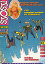 Comic Books - Cowboys, De - Nummer  23