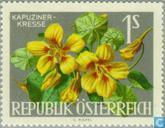 Briefmarken - Österreich [AUT] - Wiener Blumenschau