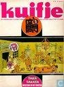 Strips - Kuifje (tijdschrift) - Kuifje 36